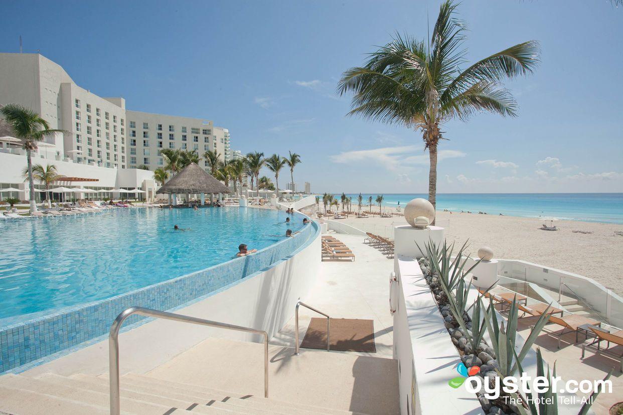The 15 best allinclusive resorts in cancun