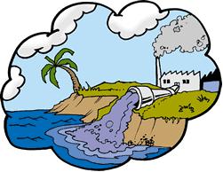 Resultado De Imagen Para Dibujos De La Contaminacion Contaminacion Dibujos Imagenes Del Medio Ambiente Contaminacion Del Agua