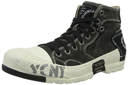 680d684c2a0b9 Yellow Cab Mud M, Men's Low-Top Sneakers: Amazon.co.uk: Shoes & Bags ...