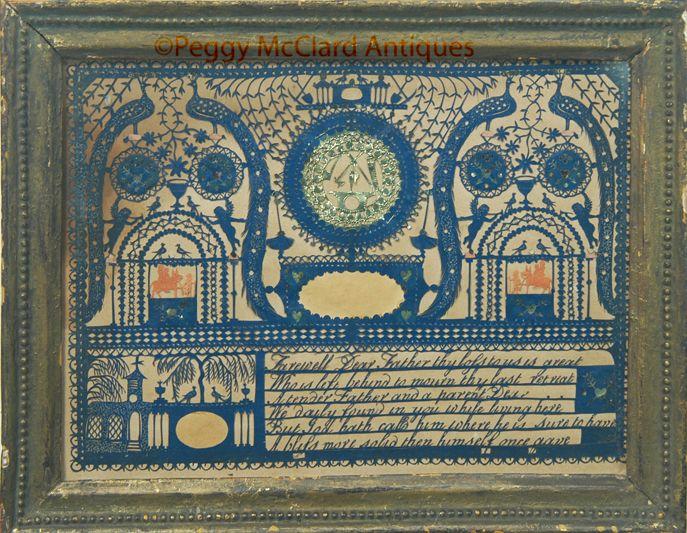 Peggy McClard Antiques - Americana & Folk Art