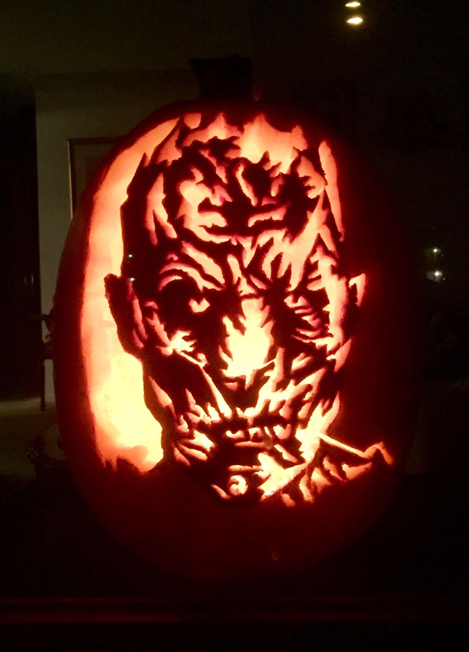 Pin By Travis S On Agordaphobia Pumpkin Carving Pumpkin Carving Games Amazing Pumpkin Carving