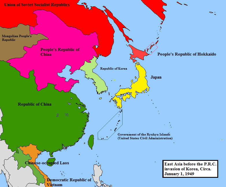 Map Of Asia During Vietnam War.The Cold War In Asia Unfinished Vietnam War Wholedude Whole
