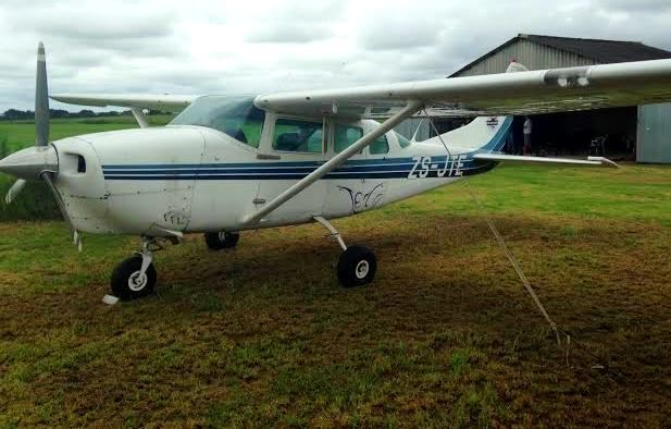 1968 Cessna 206 for sale in (KZN) Durban, South Africa