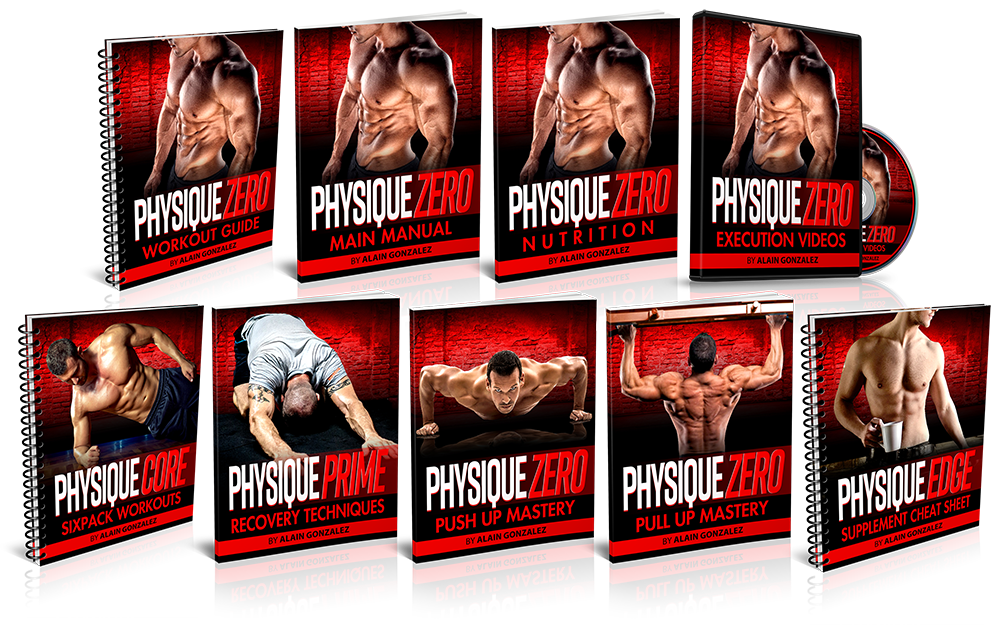 This is a straightforward program showing you how to get stronger, more muscular and better enduranc...
