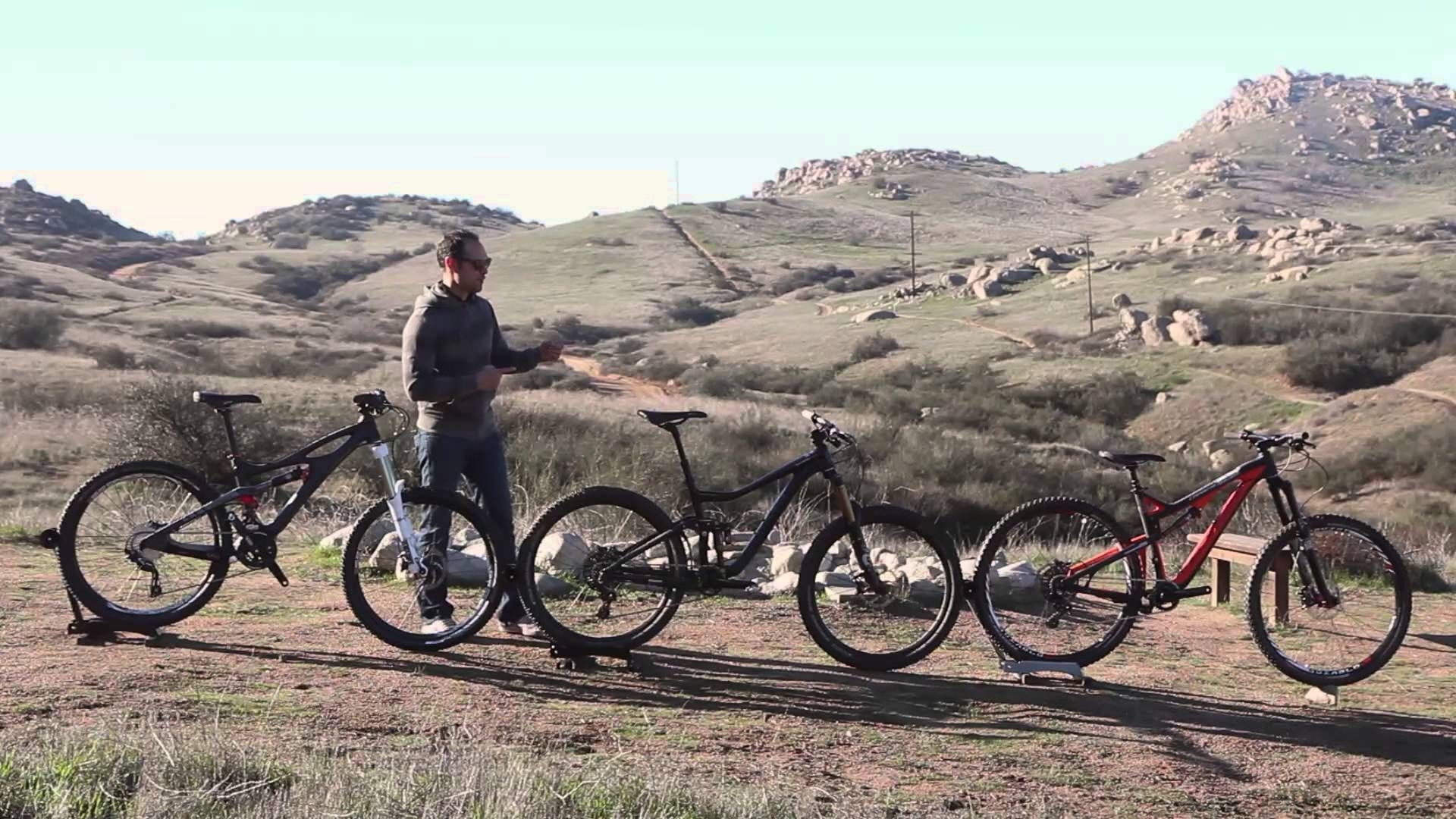 Ask A Wrench Episode 08 Mountain Bike Wheel Size Comparison In
