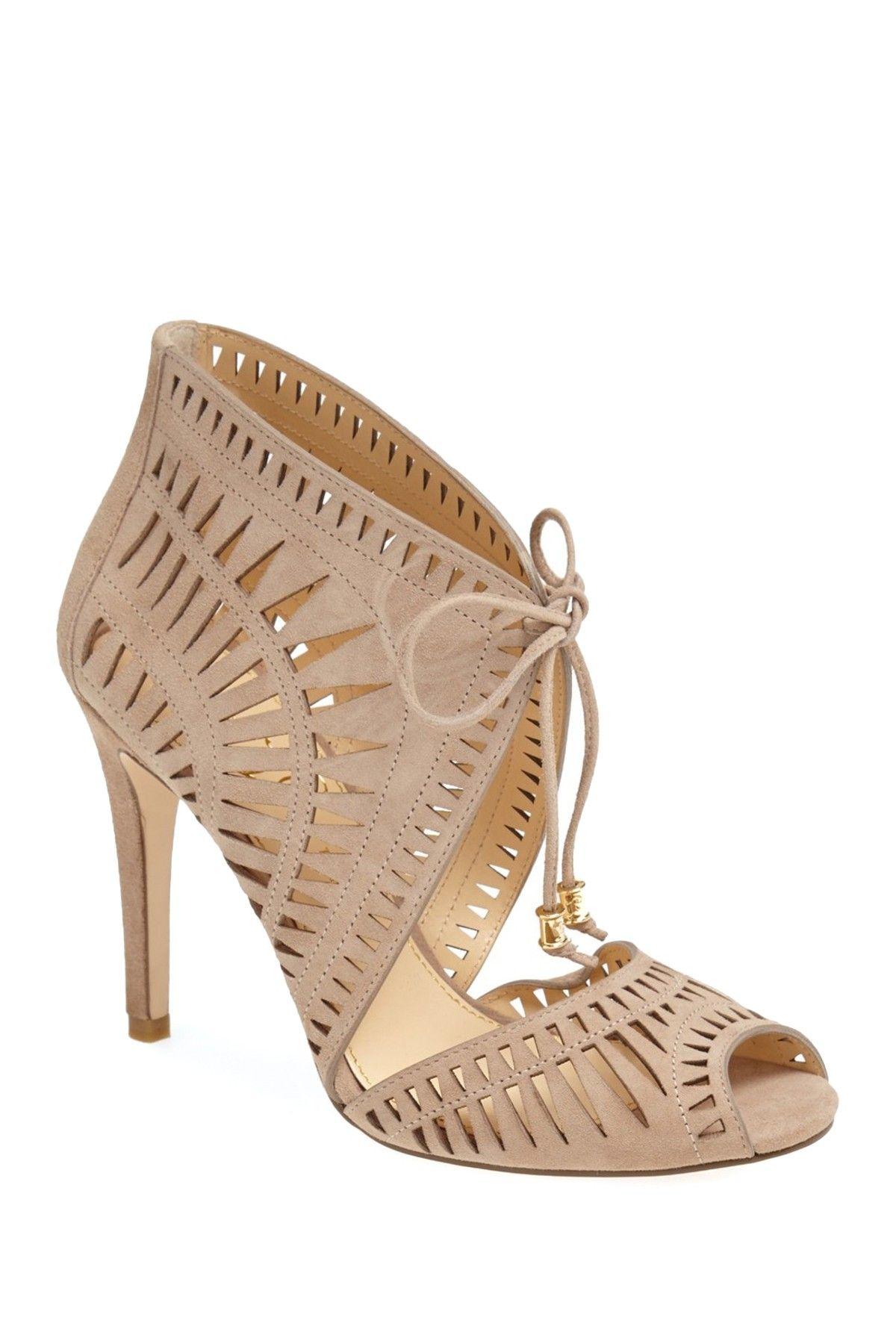 Delfino High Heel Sandal by Ivanka Trump on nordstrom rack