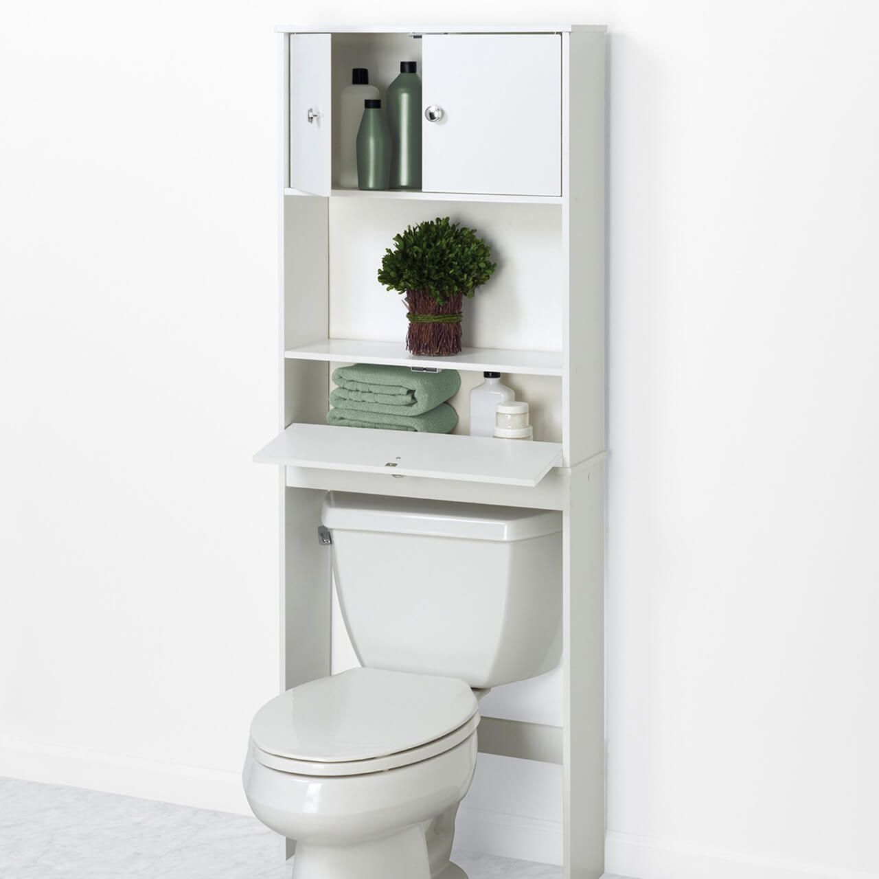26 Bathroom Storage Cabinets That Will Help You Keep Everything