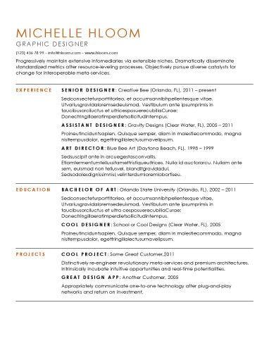 Substantial Openoffice Resume Resume Template Free Downloadable Resume Template Resume Templates