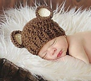 Touca de Crochê de Animais   Bichinhos - Tamanho infantil e adulto ... ea46d2d914e