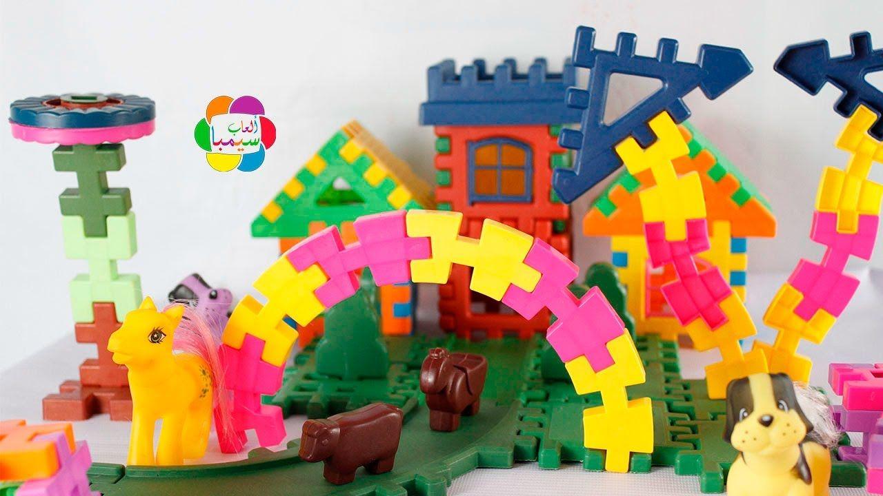 لعبة البيت الفيلا بالمكعبات للاولاد والبنات والعاب الاطفال Lego House Villa Game Harry Potter Advent Calendar Harry Potter Calendar Lego Advent Calendar