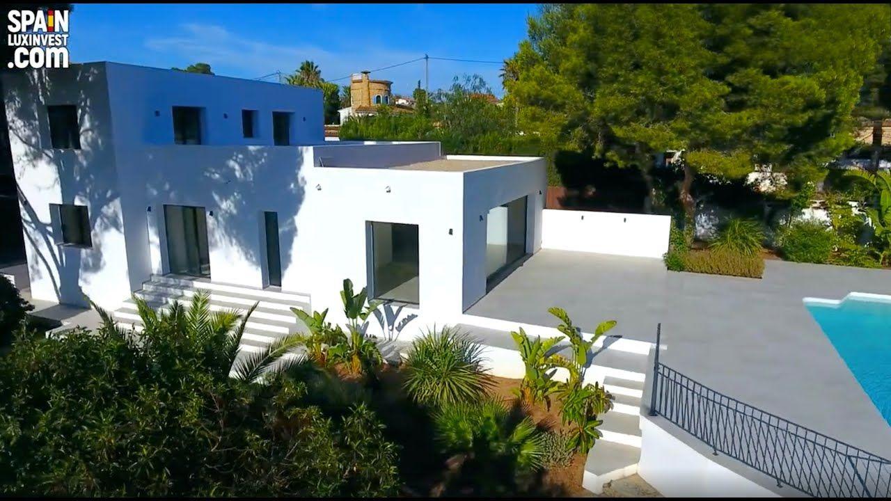 Цена на дома в испании у моря долгосрочная аренда квартиры дубай