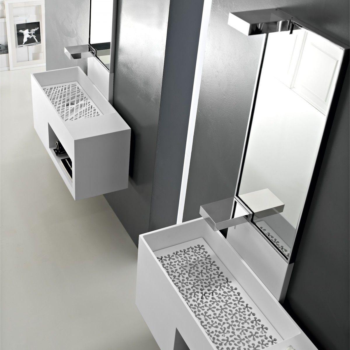 Bathroom, Modern Bathroom Basin Cabinet Design For Italian Bathroom Design  Ideas And White Bathroom Ideas: Various Kind Of Bathroom Vanity In Modern  Italian ...