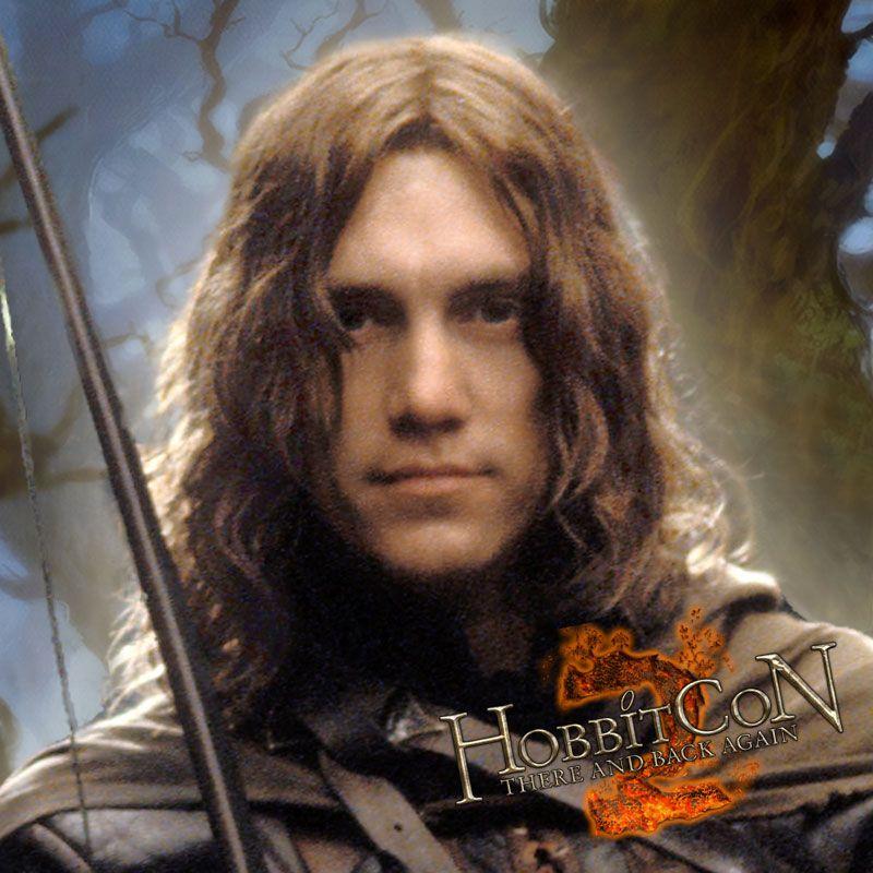 Royd Tolkien :-)
