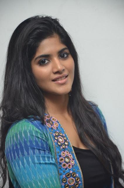 Megha Akash LIE Thank Meet Photos, Actress Megha LIE movie event ... d1afb94fc8