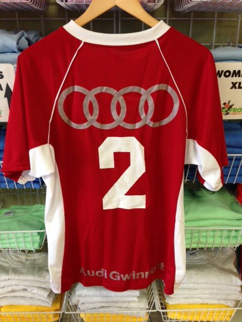Cool Mens Rec League Soccer Jerseys Made For Audi Gwinnett By Big - Audi gwinett
