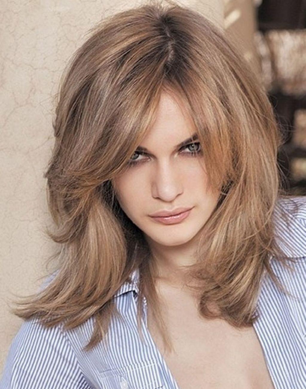 Medium Length Hairstyles For Women Over 50 Google Zoeken