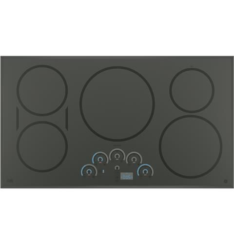 Ge Cafe Induction Chp 9536 Sjss Induction Cooktop Electric