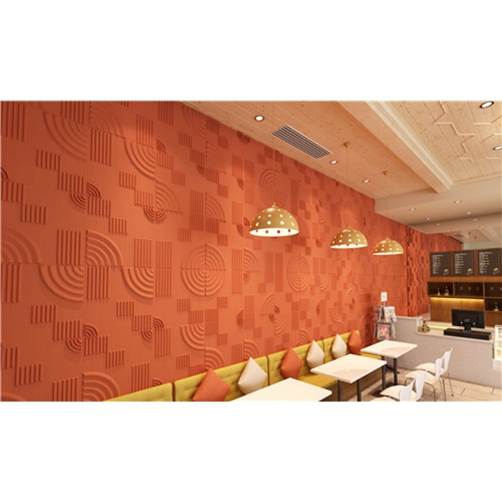 Natural Bamboo 3d Wall Panel Decorative Wall Ceiling Tiles Cladding Wallpaper Dunhuang 3d Wall Panels 3d Wall Ceiling Tiles