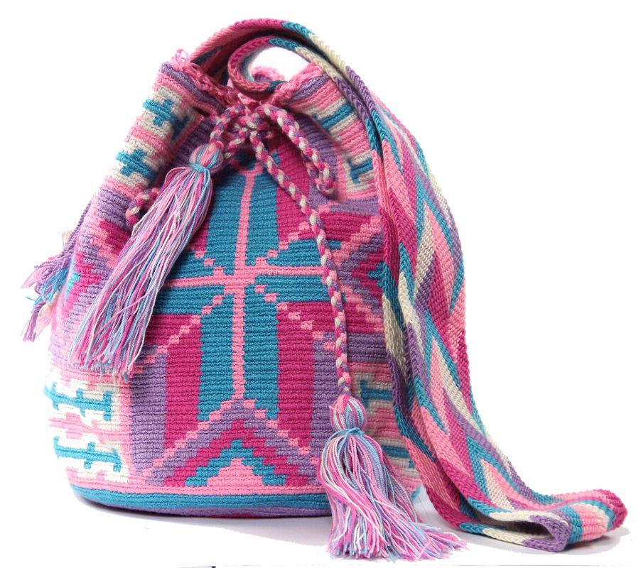 Mykonos - Mochila Bag