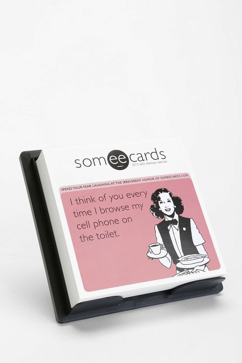 Someecards 2017 Desk Calendar Multi One From Urban Outers