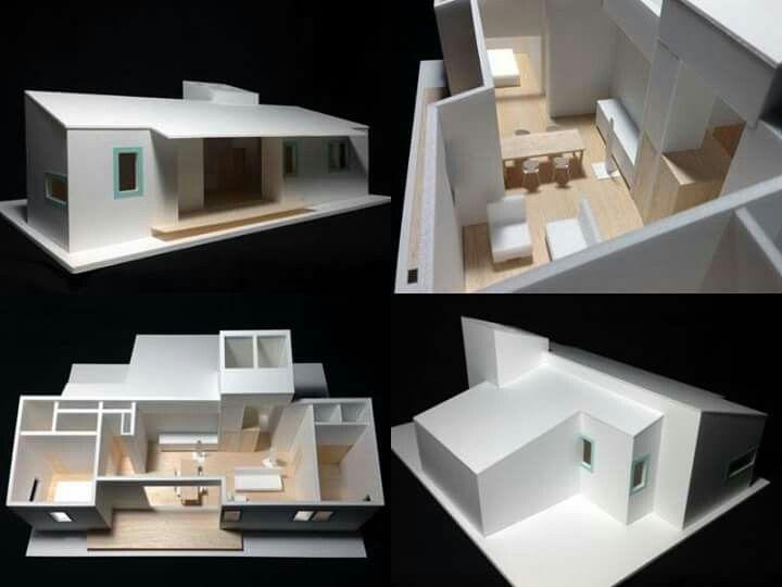 建築白模型ファン おしゃれまとめの人気アイデア Pinterest