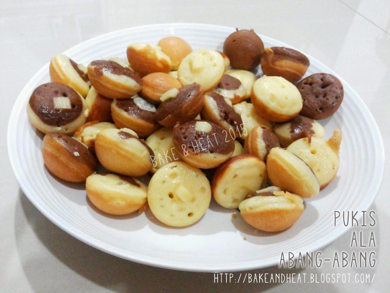 Resep Kue Pukis Anti Gagal Ala Abang Abang Sangat Enak Dan Kenyal Food And Drink Food Baking