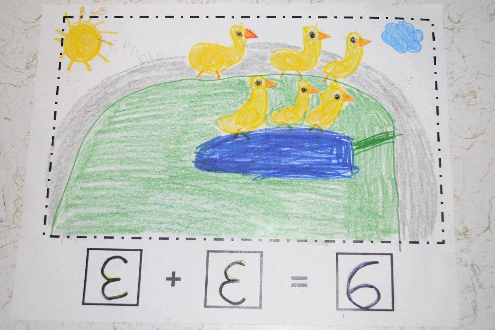 Mrs Ricca S Kindergarten Addition