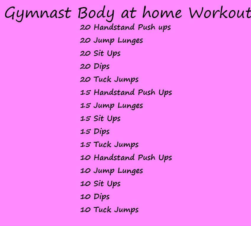 gymnastic bodies pdf