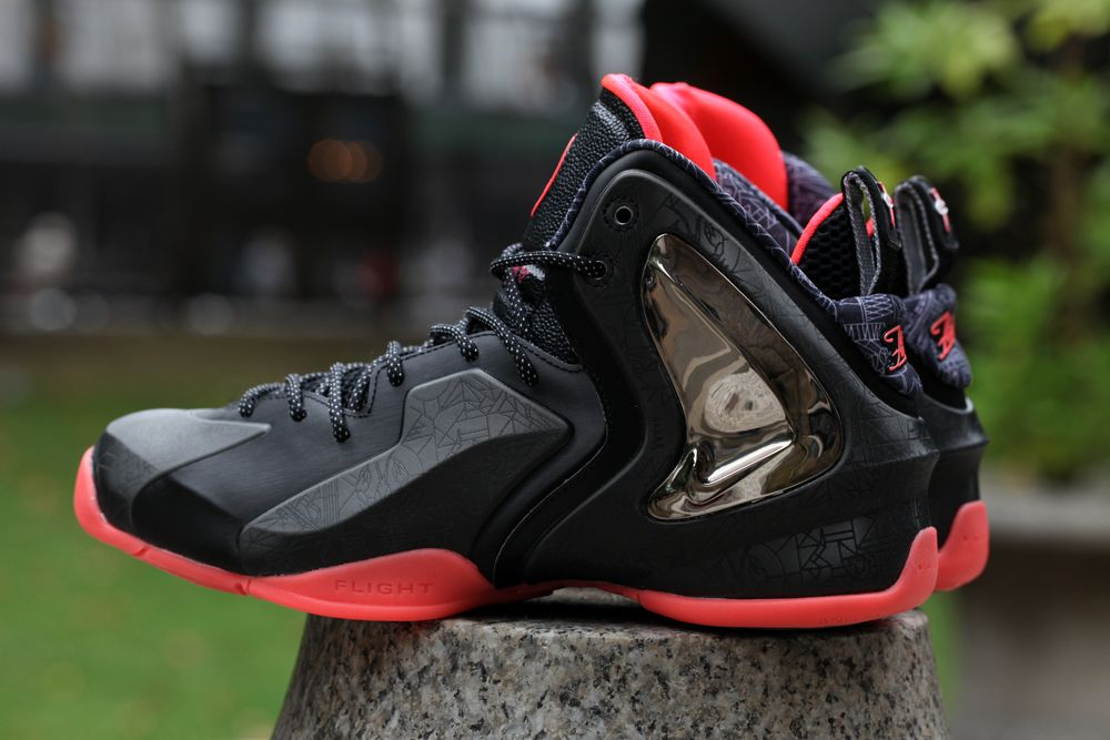Nike Lil Penny Posite (NOLA Gumbo League) - EU Kicks  Sneaker Magazine 43866486c