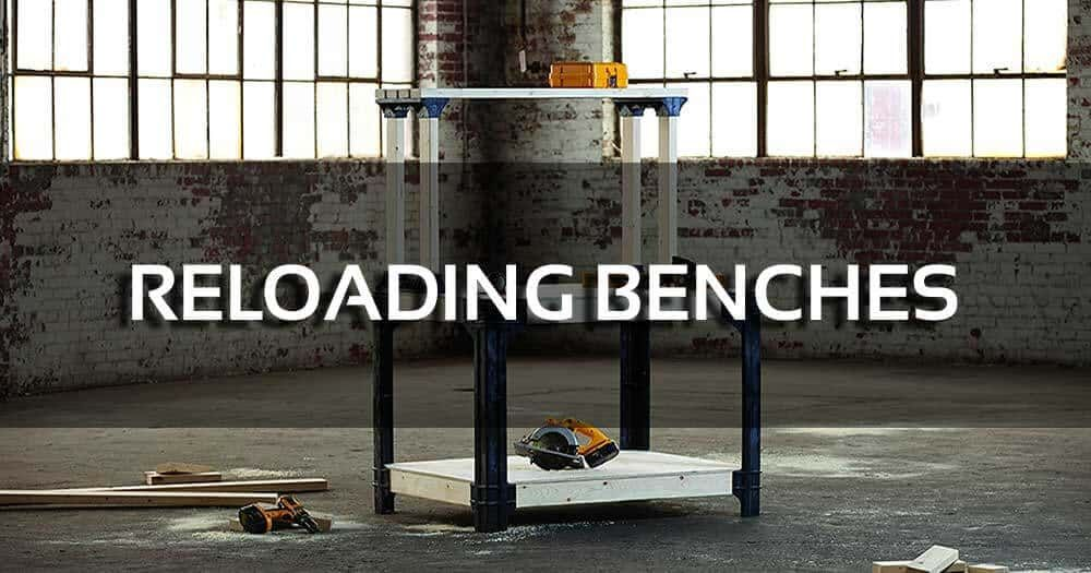 The 4 Best Reloading Benches Ideas Reviews The 4 Best