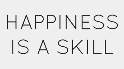 Vivir Feliz - #Happiness is a Skill http://www.hellonu.com/inspiring-dose/vivir-feliz/