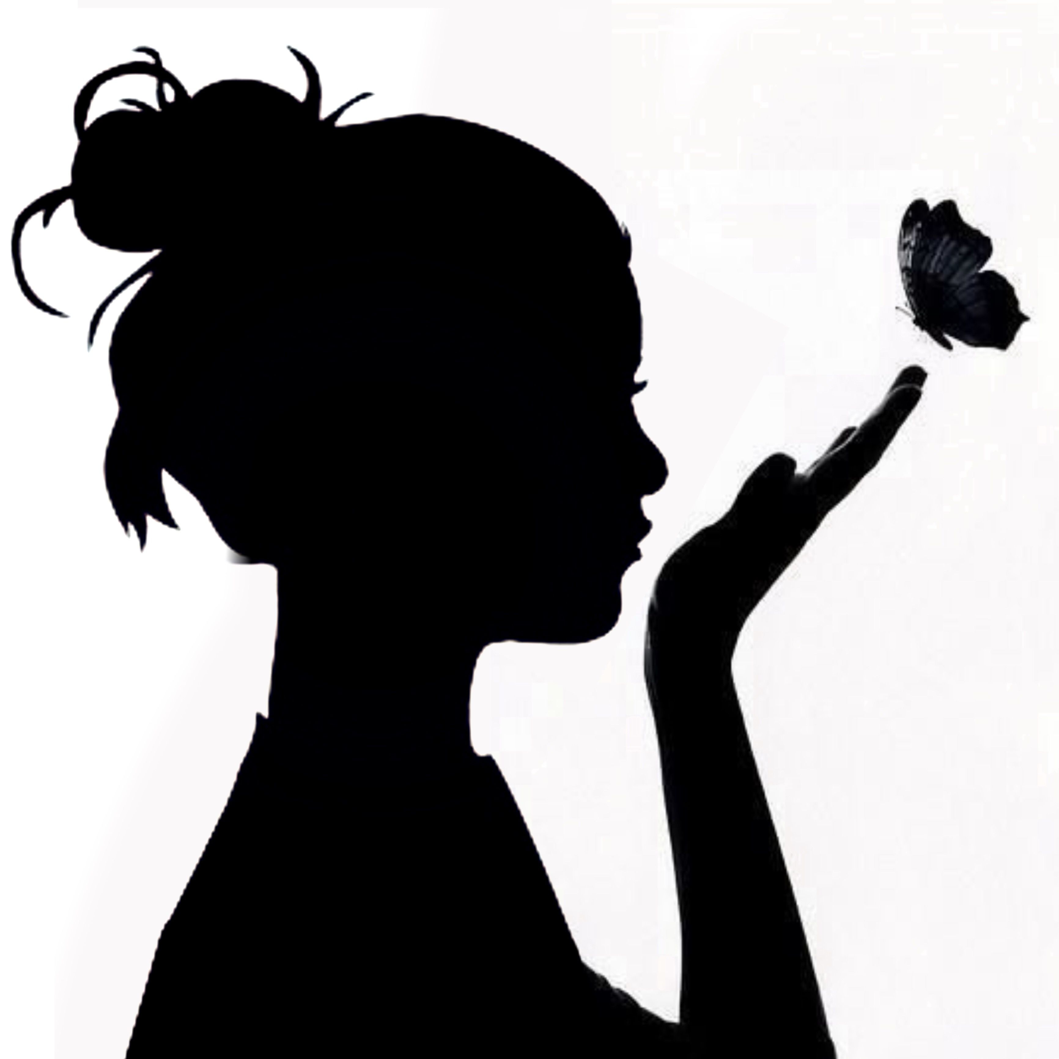 Freetoedit Silhouette Drawing Silhouette Art Silhouette Painting