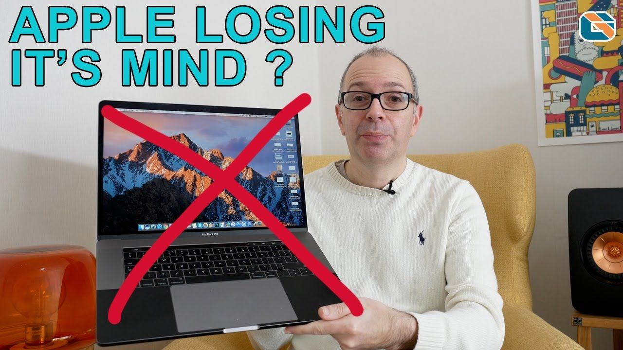 Is Apple Losing It's Mind ? Mindfulness, Apple, Youtube