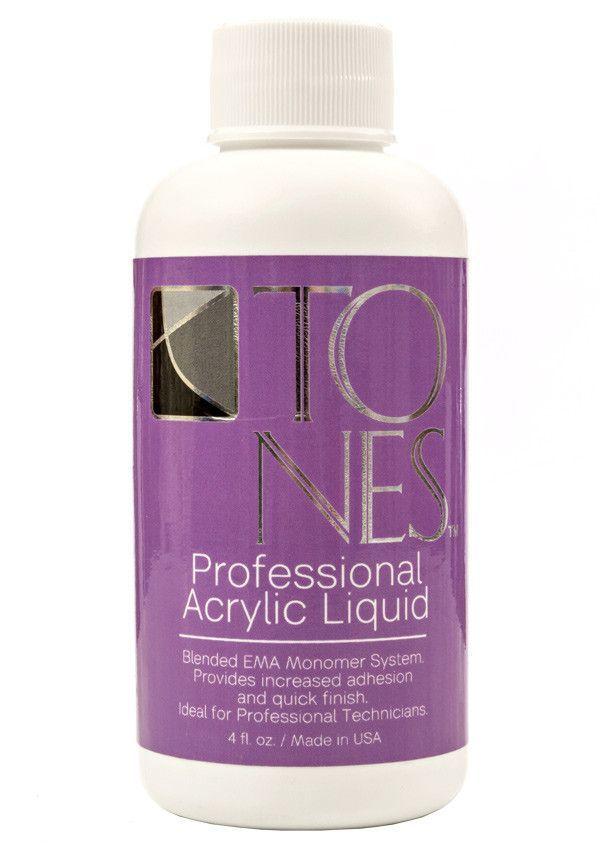 Acrylic Monomer Liquid Monómero
