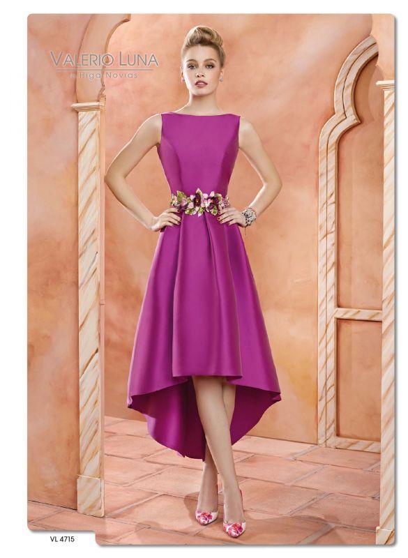 Valerio Luna | vestir | Pinterest | Vestiditos, Vestidos boda y ...