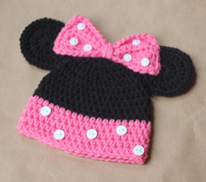 Mütze stricken oder häckeln – zaubern Sie ihr persönliches Accessoire zum Winter-Outfit #bonnets