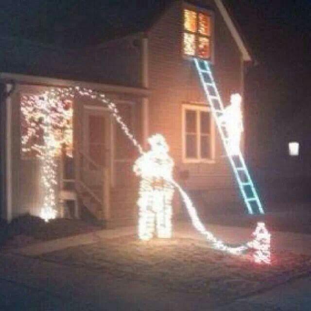 Cool Ff Christmas Decor