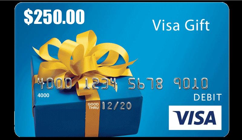 250 Summer Visa Gift Card Giveaway Best Gift Cards Paypal Gift Card Visa Gift Card