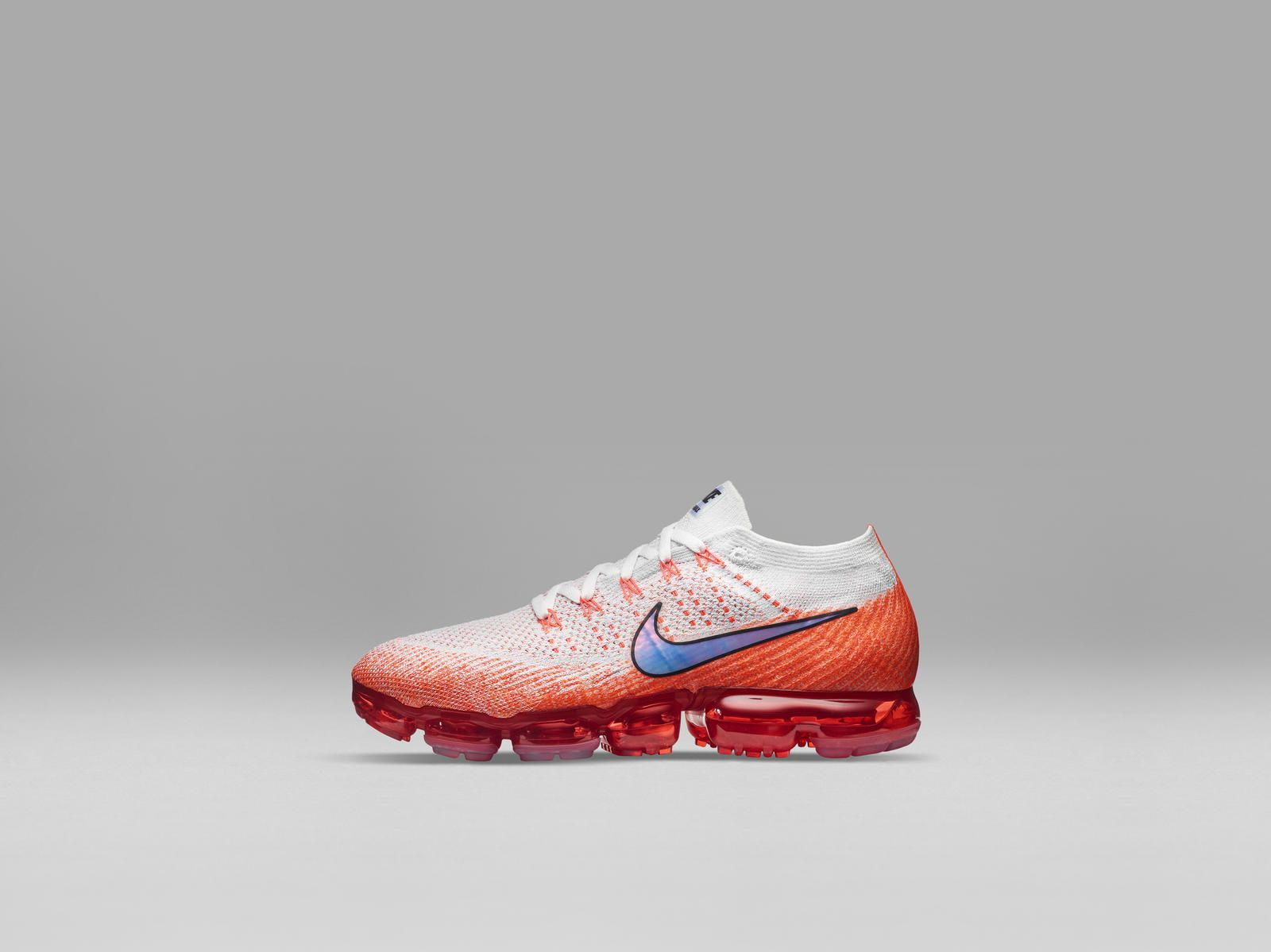 Nike Air VaporMax Flyknit (Women's) Running Shoes Lowest price