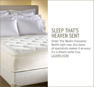 Bedding Westin Heavenly Bed Heavenly Bed Bed