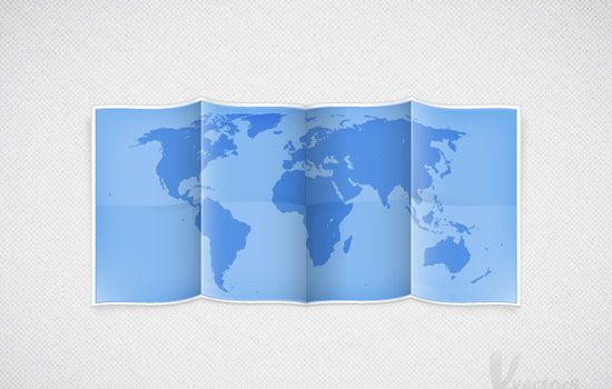 Adobe illustrator tutorial create a simple map illustration adobe illustrator tutorial create a simple map illustration gumiabroncs Images