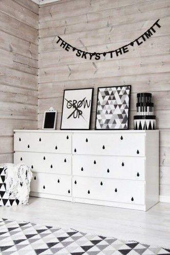 Customisation De Meubles Ikea Les Coulisses De La Redaction Deco Chambre Mobilier De Salon Deco Chambre Enfant