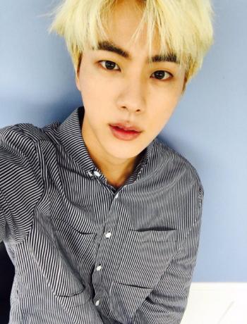 Blonde Jin