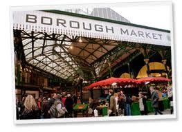 borough market - Google Search