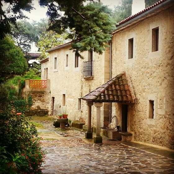 El Monasterio más pequeño del mundo ¿dónde está?