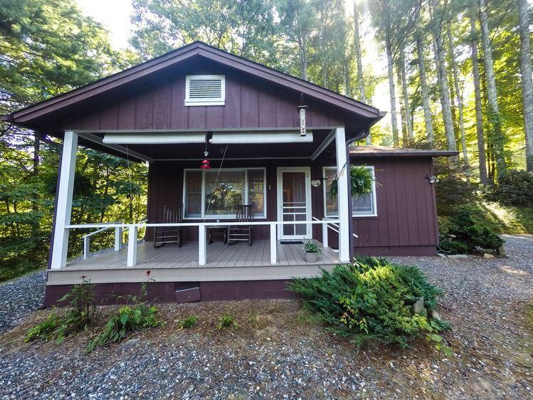 Settlers Mountain Pet Friendly Cabins Bryson City Smoky Mountain Cabin Rentals
