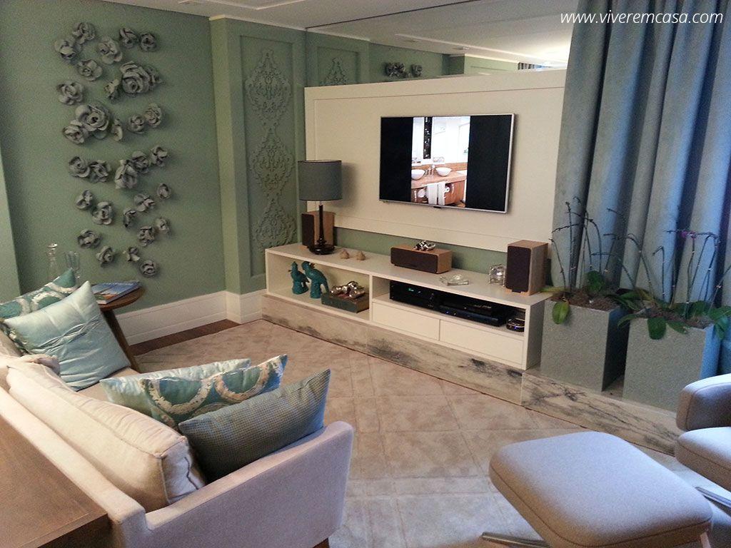 #7F6A4C de sala pequena simples moderna e barata: Vejo como decorar a sala  1024x768 píxeis em Como Decorar Sala De Jantar Pequena