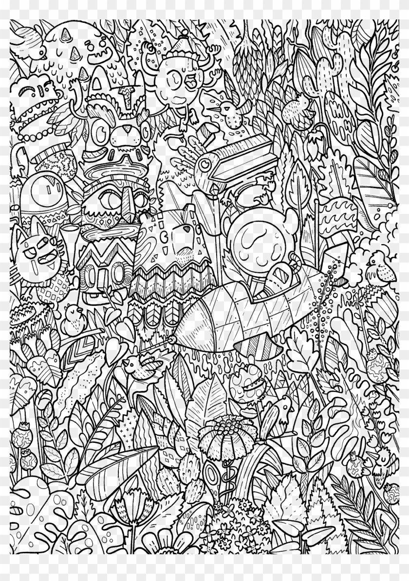 Chance The Rapper Coloring Book Download Lovely Doodle Coloring Book Color Doodles In Space Coloring Pages Coloring Book Download Coloring Pages Inspirational