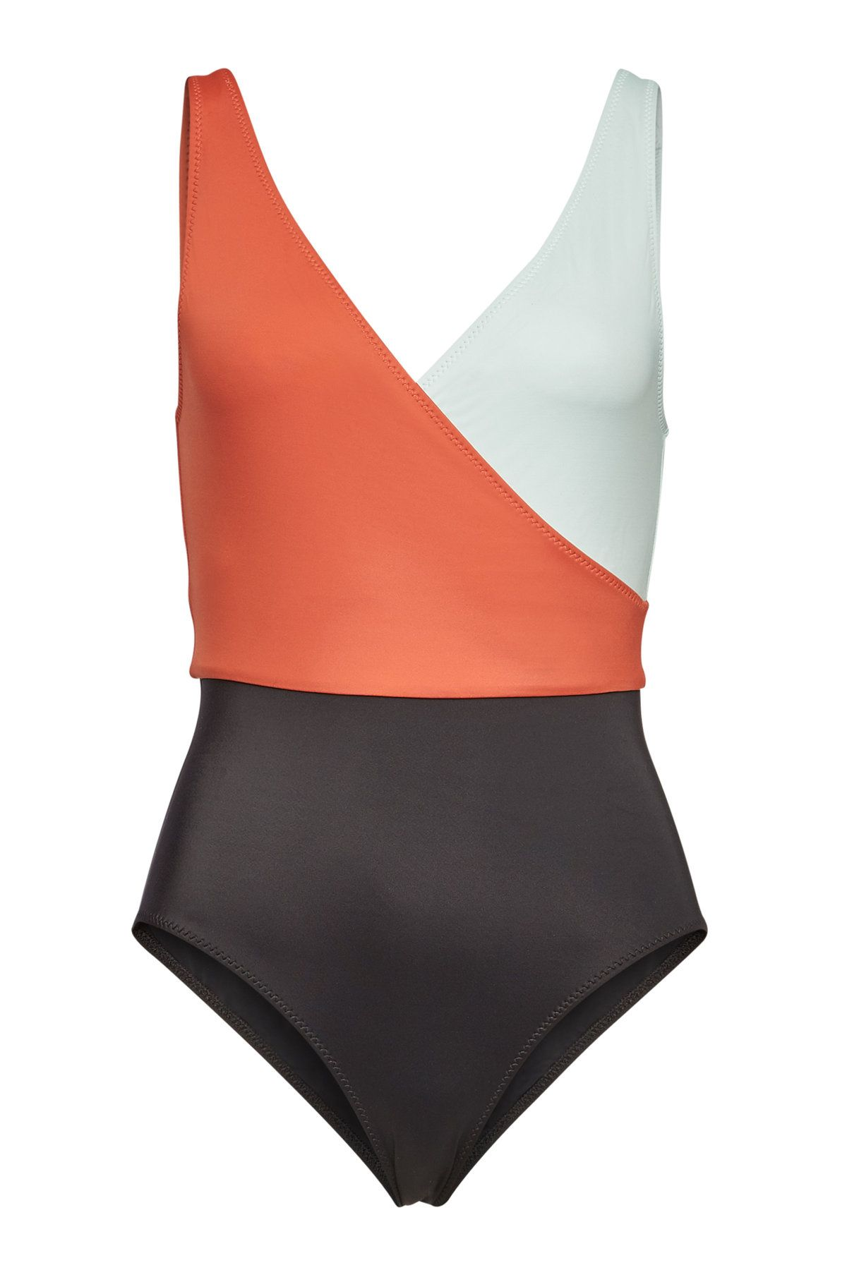 73b46faca9a Solid & Striped The Ballerina Swimsuit in 2019   Style   Swimsuits ...