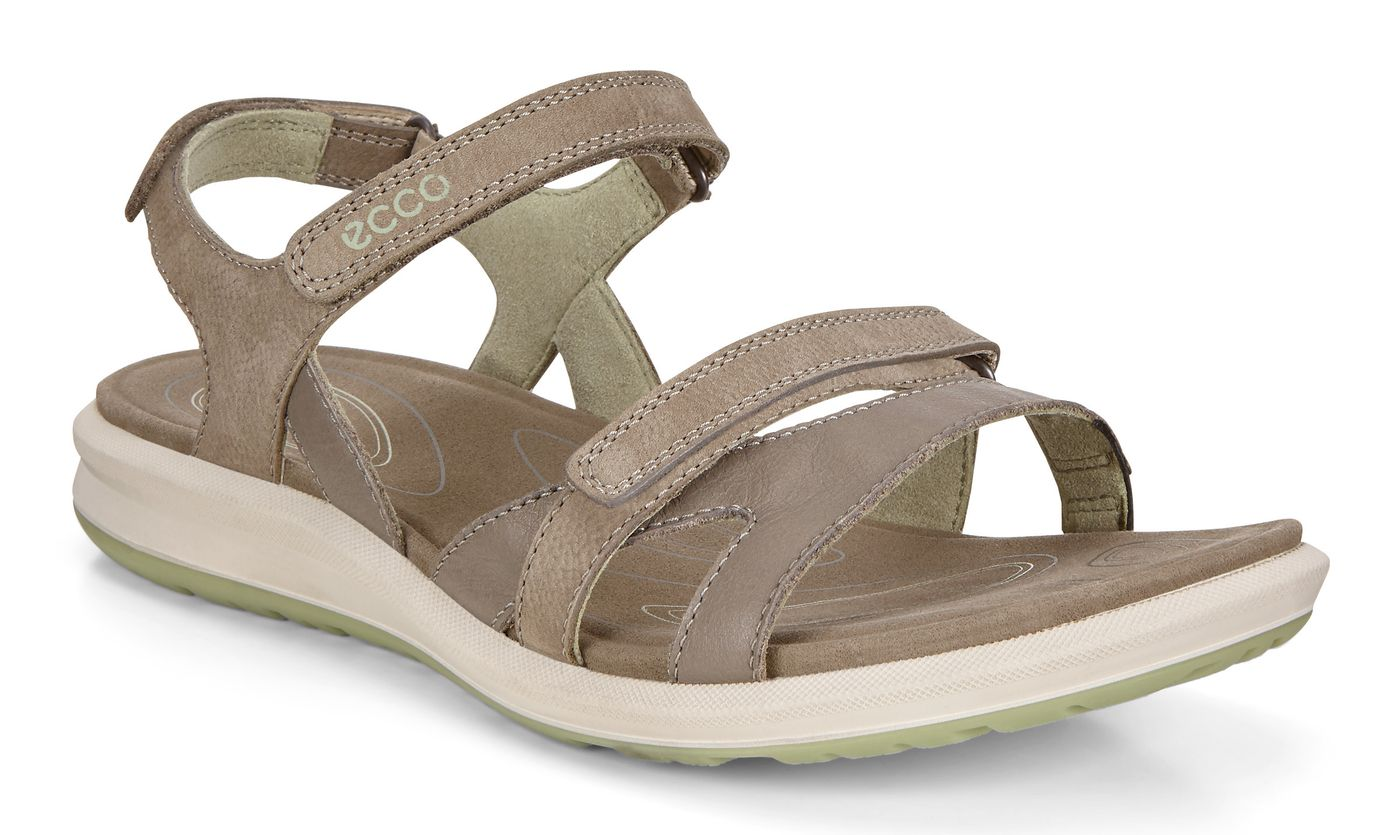 bb72e4bae8 ECCO CRUISE II Outdoor Shoe nice greeny grey size 37 | Accessories ...